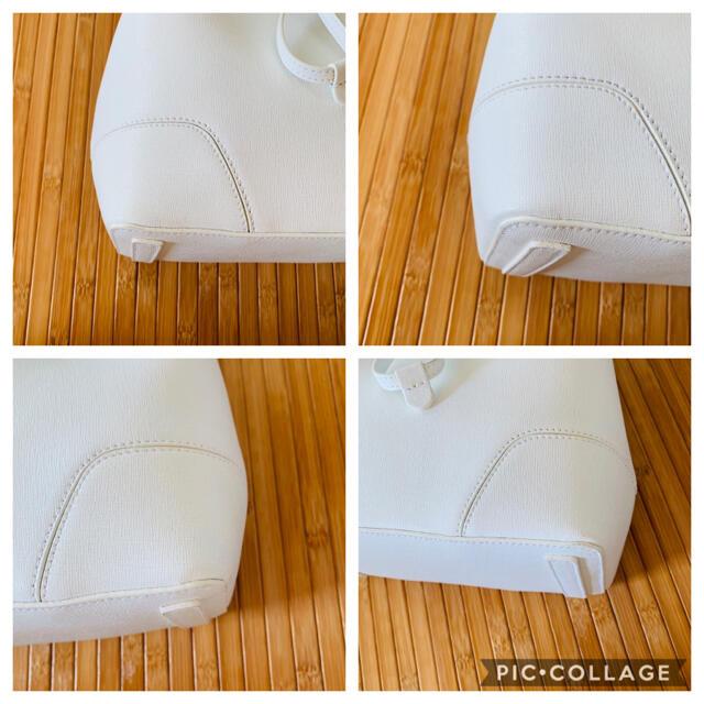 Furla(フルラ)のFURLA ステイシー ショルダーバッグ ホワイト レディースのバッグ(ショルダーバッグ)の商品写真