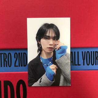アストロ タワレコ特典 トレカ ラキ 1枚(K-POP/アジア)