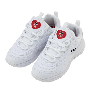 FILA - FILA FILA RAY HEART PACK