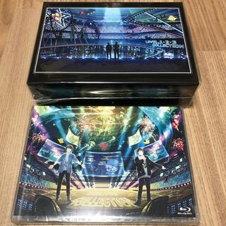 【豪華仕様、通常盤】LEVEL.1・2・3 〈Blu-ray〉キヨレトルトセット(その他)