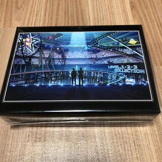 【BOX豪華仕様】 LEVEL.1・2・3COLLECTION〈Blu-ray〉(その他)