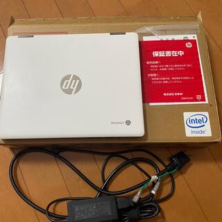 Chromebook x360 値下げ可!