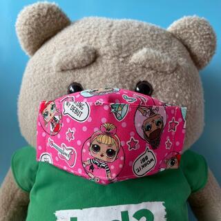 【新一年生へ】息のしやすい大臣インナーマスク 19(外出用品)
