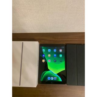 【超美品】iPad Air3 付属品完備 スペースグレー