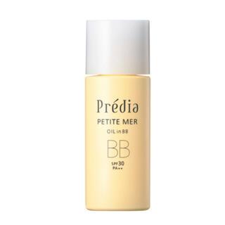 プレディア(Predia)のKOSE プレディア  プティメール オイル in BB  01 ライトベージュ(BBクリーム)