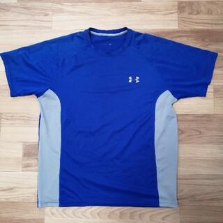 UNDER ARMOUR - アンダーアーマー トレーニング Tシャツ