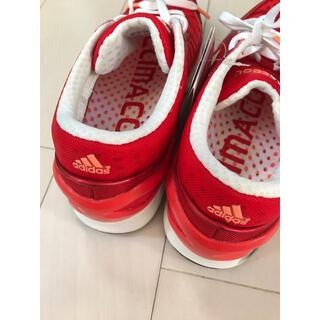 adidas - 【新品】アディダス ランニングスニーカー 22.5cm