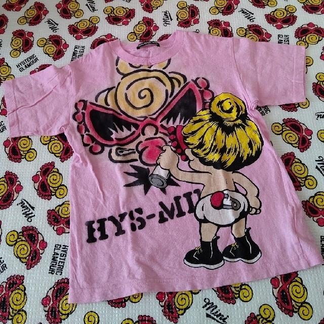 HYSTERIC MINI(ヒステリックミニ)の⭐️専用⭐️ヒスミニ Tシャツ キッズ/ベビー/マタニティのキッズ服男の子用(90cm~)(Tシャツ/カットソー)の商品写真