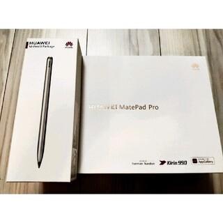HUAWEI - HUAWEI MatePad Pro