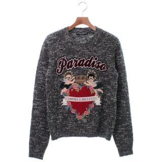 DOLCE&GABBANA - DOLCE&GABBANA ニット・セーター メンズ