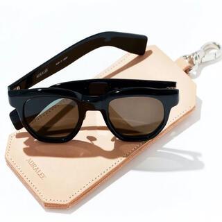 ワンエルディーケーセレクト(1LDK SELECT)のオーラリー eyevan サングラス(サングラス/メガネ)