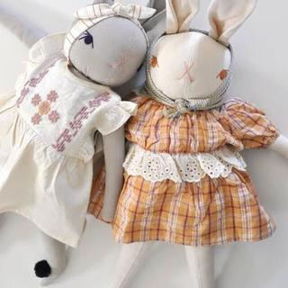Caramel baby&child  - Apolina polka dot club PDC アポリナ コラボ