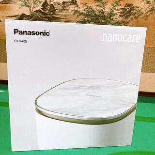 Panasonic - 早い者勝ち! パナソニックスチーマーナノケア