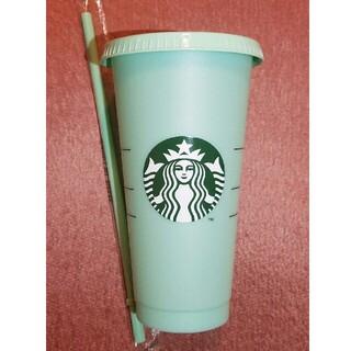 Starbucks Coffee - 日本上陸! スターバックス カラーチェンジングリユーザブルコールドカップ