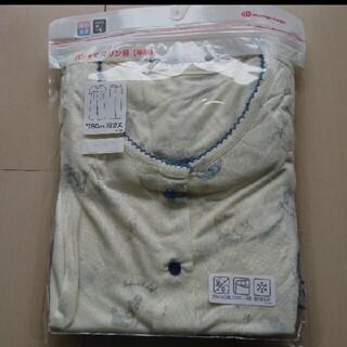 アカチャンホンポ(アカチャンホンポ)の新品未使用 マタニティーパジャマ 半袖(マタニティパジャマ)