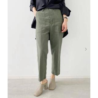 L'Appartement DEUXIEME CLASSE - AMERICANA/アメリカーナ Cargo Pants 36