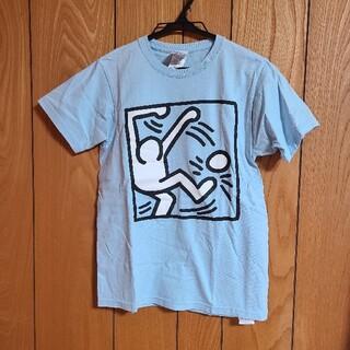 キース(KEITH)のKeith Haring Tシャツ(Tシャツ/カットソー(半袖/袖なし))