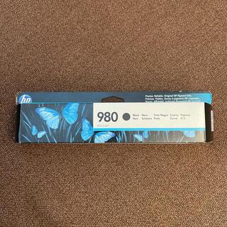 ヒューレットパッカード(HP)のHP 980 D8J10A モノクロ(その他)