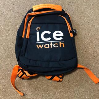 アイスウォッチ(ice watch)のアイスウォッチ リュック(リュックサック)