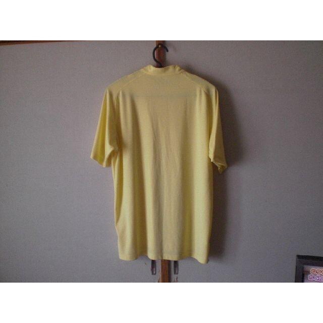 Paradiso(パラディーゾ)のParadiso ハーフジップシャツ  スポーツ/アウトドアのゴルフ(ウエア)の商品写真