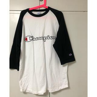 Champion - チャンピオン 長Tシャツ