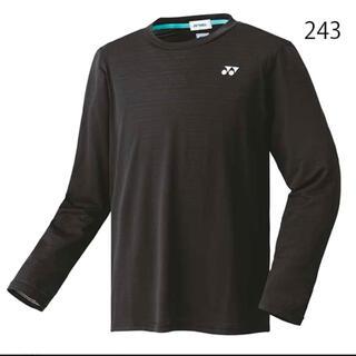 YONEX - 新品 YONEX メンズロングスリーブTシャツ バドミントン テニス