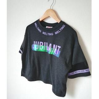 しまむら - Tシャツ 140