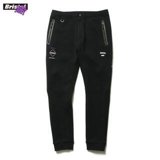 F.C.R.B. - L XL fcrb 21ssブリストル スウェットトレーニングパンツ 新品ズボン
