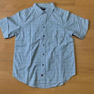 ヴァンズ(VANS)の半袖(シャツ)