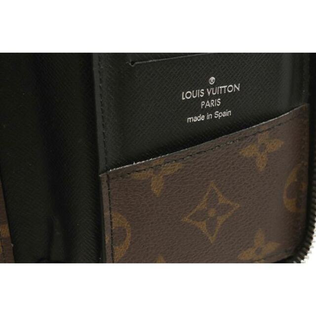 LOUIS VUITTON(ルイヴィトン)のルイ ヴィトン 財布ジッピー・ウォレット・ヴェルティカル M60109 レディースのファッション小物(財布)の商品写真