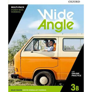 Wide Angle3B(語学/参考書)