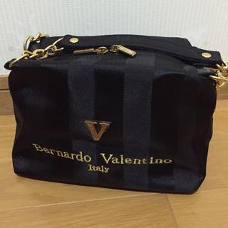 Valentino 新品 ミニバッグorポーチ(ポーチ)