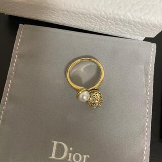 Christian Dior - ディオール リング 指輪 レディディオール ピアス