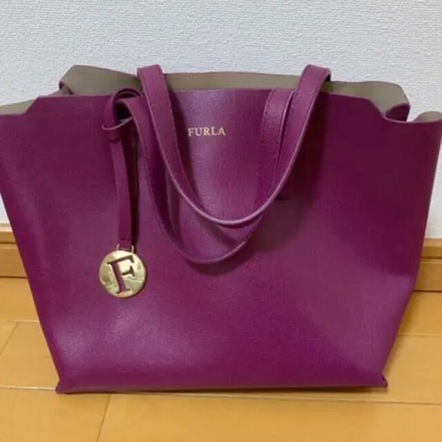 Furla(フルラ)のFURLAトートバッグ♥ レディースのバッグ(トートバッグ)の商品写真