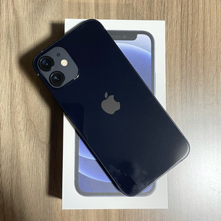 Apple - iphone 12 mini