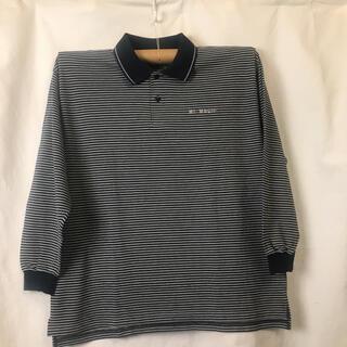 長袖 ポロシャツ (ポロシャツ)