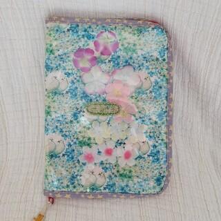 フェフェ(fafa)のフェフェ 母子手帳ケース マルチケース カードケース(母子手帳ケース)