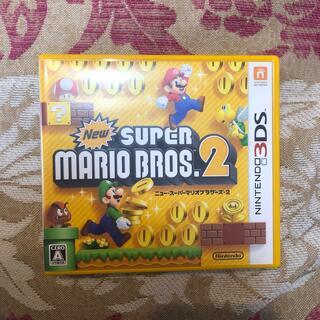 ニンテンドー3DS - New スーパーマリオブラザーズ2 3DS