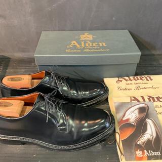 Alden - alden 9901 超美品 9D