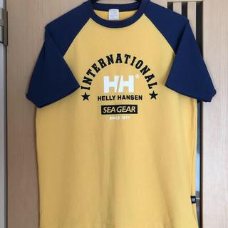 ヘリーハンセン(HELLY HANSEN)のHELLY HANSEN  Tシャツ(Tシャツ(半袖/袖なし))