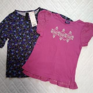 ANNA SUI mini - アナスイミニTシャツ 新品アナスイ×ユニクロ コラボTシャツ 140㎝