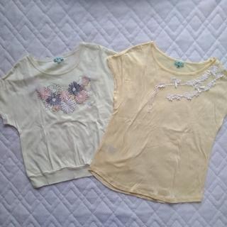 TOCCA - トッカ Tシャツ 2点 130㎝