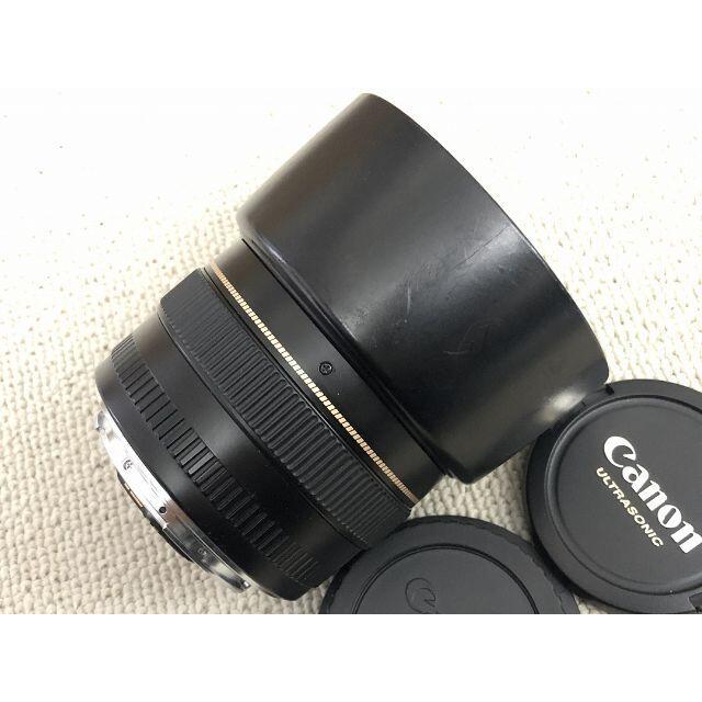 Canon(キヤノン)の305MR Canon EF 50mm F1.4 USM フルサイズ対応 スマホ/家電/カメラのカメラ(レンズ(単焦点))の商品写真