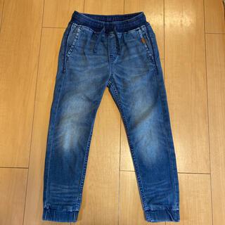 H&M - デニム ジョガーパンツ H&M サイズ120