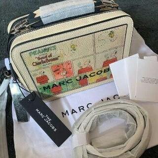 新品 Marc Jacobs×Peanuts スヌーピー The Box