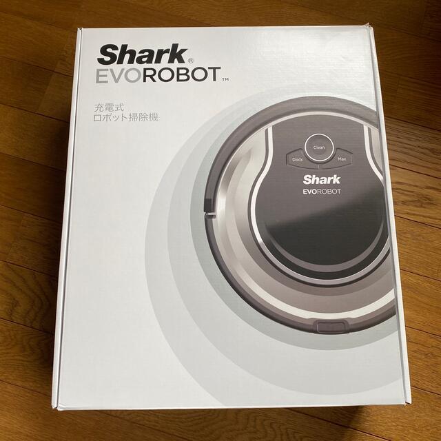 [送料込匿名配送]充電式ロボット掃除機 スマホ/家電/カメラの生活家電(掃除機)の商品写真