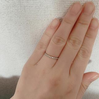 Vendome Aoyama - Vendome Aoyama プラチナリング
