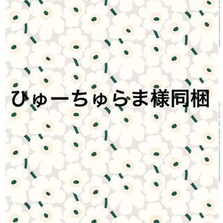 マリメッコ(marimekko)の【専用出品】マリメッコ Pieni Unikkoコットンファブリック 1m(生地/糸)