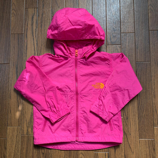 THE NORTH FACE - ✨値下げ✨良品✨☆THE NORTH FACE☆ キッズ コンパクトジャケット