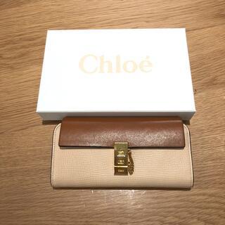 クロエ(Chloe)のChloe 長財布(長財布)